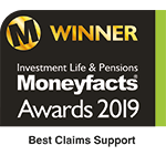 Moneyfacts Awards 2019